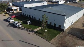Photo 19: 859-B 60th Street East in Saskatoon: Marquis Industrial Commercial for lease : MLS®# SK870001