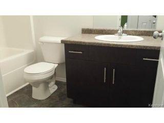 Photo 18: 349 ROSEBERRY Street in WINNIPEG: St James Residential for sale (West Winnipeg)  : MLS®# 1322822