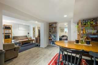 Photo 23: 3222 E GEORGIA STREET in Vancouver: Renfrew VE House for sale (Vancouver East)  : MLS®# R2503220