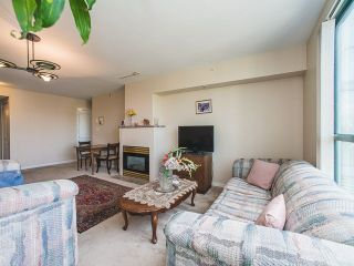 Photo 8: 507 2988 ALDER Street in Vancouver: Fairview VW Condo for sale (Vancouver West)  : MLS®# R2266140