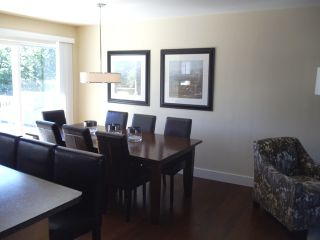 Photo 4: 15860 North bluff Road in White Rock: Home for sale : MLS®# f1022197