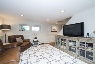 Photo 18: 5611 TRAFALGAR STREET in Vancouver: Kerrisdale House for sale (Vancouver West)  : MLS®# R2284217