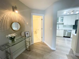 """Photo 15: 214 19236 FORD Road in Pitt Meadows: Central Meadows Condo for sale in """"EMERALD PARK"""" : MLS®# R2581719"""