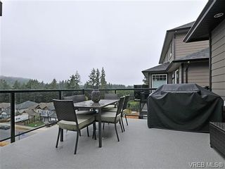 Photo 8: 937 Step Moss Close in VICTORIA: La Happy Valley House for sale (Langford)  : MLS®# 664123