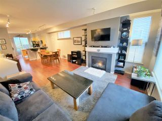 """Photo 2: 54 15152 62A Avenue in Surrey: Sullivan Station Townhouse for sale in """"UPLANDS"""" : MLS®# R2519613"""