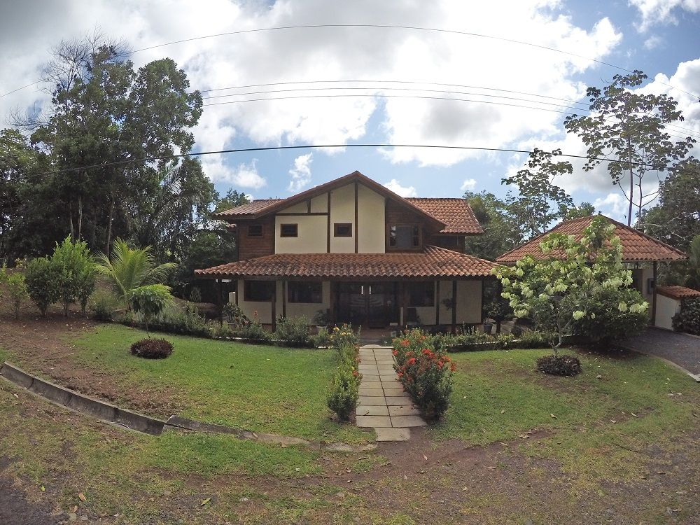 Main Photo: Home for Sale in Panama