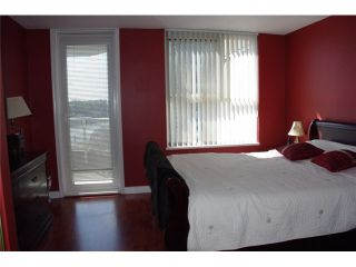 """Photo 6: 1405 1250 QUAYSIDE Drive in New Westminster: Quay Condo for sale in """"PROMENADE"""" : MLS®# V840435"""
