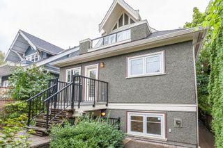 "Photo 19: 3427 W 7TH Avenue in Vancouver: Kitsilano House for sale in ""KITSILANO"" (Vancouver West)  : MLS®# R2109857"