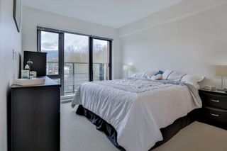 """Photo 12: 303 301 CAPILANO Road in Port Moody: Port Moody Centre Condo for sale in """"The Residences"""" : MLS®# R2031028"""