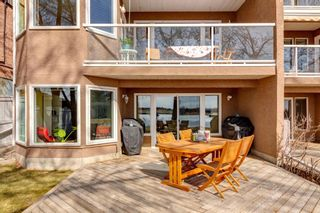 Photo 39: 117 East Chestermere: Chestermere Semi Detached for sale : MLS®# A1091135