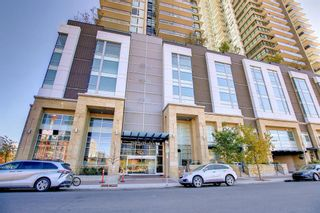 Photo 4: 1710 1122 3 Street in Calgary: Beltline Apartment for sale : MLS®# A1153603