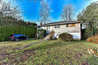 Photo 1: 14685 110A Avenue in Surrey: Bolivar Heights House for sale (North Surrey)  : MLS®# R2365249