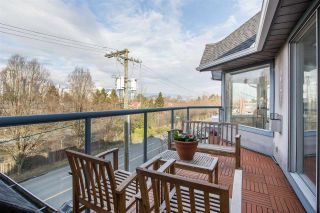 "Photo 18: 304 1166 W 6TH Avenue in Vancouver: Fairview VW Condo for sale in ""Seascape Vista"" (Vancouver West)  : MLS®# R2562629"