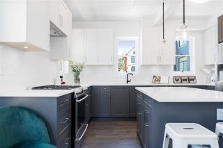 """Photo 9: 2661 E 43RD Avenue in Vancouver: Killarney VE Townhouse for sale in """"Avalon Mews"""" (Vancouver East)  : MLS®# R2382549"""