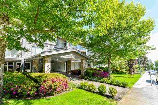 "Photo 2: 206 1280 MERKLIN Street: White Rock Condo for sale in ""The Paterson"" (South Surrey White Rock)  : MLS®# R2582702"