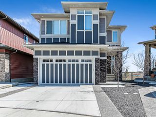 Photo 1: 73 Kingsbury Close: Airdrie Detached for sale : MLS®# A1105624