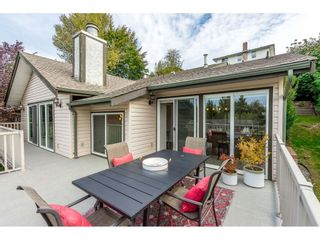 Photo 16: 2822 MCBRIDE Street in Abbotsford: Abbotsford East House for sale : MLS®# R2409883