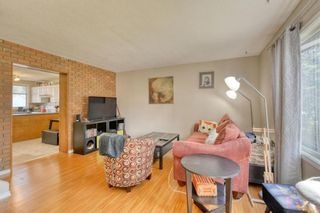 Photo 2: 32 630 Sabrina Road SW in Calgary: Southwood Row/Townhouse for sale : MLS®# A1142865