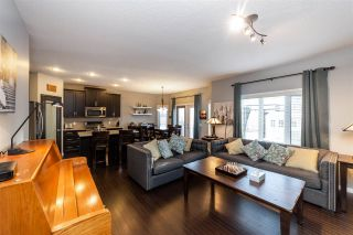 Photo 7: 27 Riviere Terrace: St. Albert House for sale : MLS®# E4229596