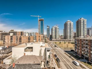 Photo 15: 704 1208 14 Avenue SW in Calgary: Beltline Apartment for sale : MLS®# A1098111