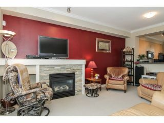 """Photo 3: 52 7155 189 Street in Surrey: Clayton Townhouse for sale in """"BACARA"""" (Cloverdale)  : MLS®# F1420610"""