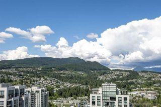 """Photo 6: 3603 1188 PINETREE Way in Coquitlam: North Coquitlam Condo for sale in """"M3"""" : MLS®# R2590815"""