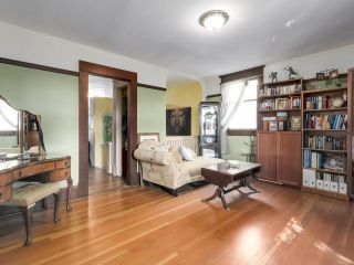 Photo 16: 4447 QUEBEC STREET in Vancouver: Main House for sale (Vancouver East)  : MLS®# R2264988