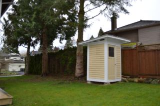 """Photo 18: 1247 161A Street in Surrey: King George Corridor House for sale in """"Meridian Park"""" (South Surrey White Rock)  : MLS®# R2149544"""