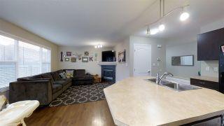 Photo 4: 4 Red Canyon Way: Fort Saskatchewan House Half Duplex for sale : MLS®# E4248901
