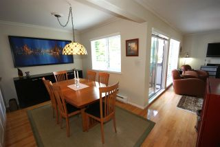 """Photo 7: 1310 W 7TH Avenue in Vancouver: Fairview VW Townhouse for sale in """"FAIRVIEW VILLAGE"""" (Vancouver West)  : MLS®# R2177755"""