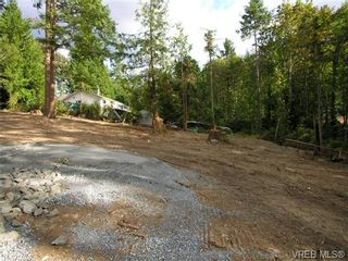 Photo 4: SL 4 Rodolph Rd in VICTORIA: CS Tanner Land for sale (Central Saanich)  : MLS®# 708710