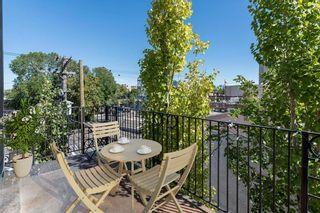 Photo 19: 15 477 Wardlaw Avenue in Winnipeg: Osborne Village Condominium for sale (1B)  : MLS®# 202019250