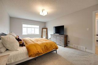 Photo 24: 16139 17 Avenue in Edmonton: Zone 56 House for sale : MLS®# E4241128