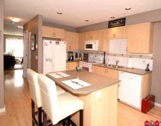 Photo 4: 33 15168 36 Ave in SOLAY: Home for sale : MLS®# f2523434