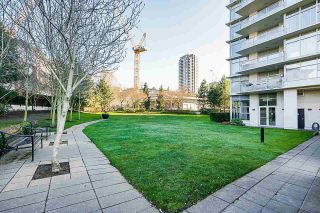 """Photo 27: 1503 2289 YUKON Crescent in Burnaby: Brentwood Park Condo for sale in """"WATERCOLOURS"""" (Burnaby North)  : MLS®# R2599004"""
