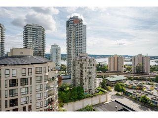 """Photo 26: 1507 833 AGNES Street in New Westminster: Downtown NW Condo for sale in """"THE NEWS"""" : MLS®# R2617269"""