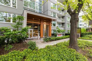 """Photo 33: 207 255 W 1ST Street in North Vancouver: Lower Lonsdale Condo for sale in """"West Quay"""" : MLS®# R2603882"""