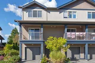 "Photo 4: 3 1268 RIVERSIDE Drive in Port Coquitlam: Riverwood Townhouse for sale in ""SOMERSTON LANE"" : MLS®# R2205211"