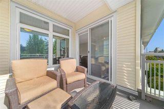 "Photo 14: 321 2368 MARPOLE Avenue in Port Coquitlam: Central Pt Coquitlam Condo for sale in ""RIVER ROCK LANDING"" : MLS®# R2516428"