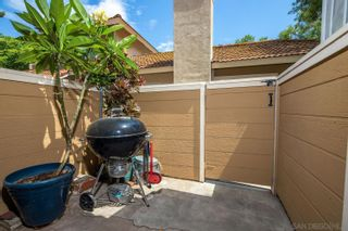 Photo 16: SANTEE Townhouse for sale : 3 bedrooms : 10710 Holly Meadows Dr Unit D