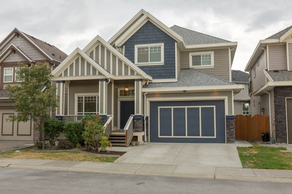 """Main Photo: 7234 201B Street in Langley: Willoughby Heights House for sale in """"Jericho Ridge"""" : MLS®# R2071888"""