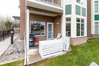 Photo 16: 101 248 SUNTERRA RIDGE Place: Cochrane Apartment for sale : MLS®# C4294936