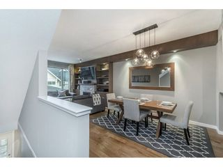 """Photo 3: 219 3105 DAYANEE SPRINGS Boulevard in Coquitlam: Westwood Plateau Townhouse for sale in """"WHITETAIL LANE"""" : MLS®# R2231129"""
