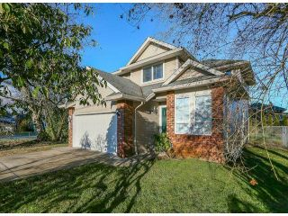 Photo 1: 14153 MELROSE DR in Surrey: Bolivar Heights House for sale (North Surrey)  : MLS®# F1400004