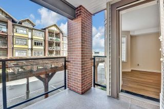 """Photo 18: 217 5650 201A Street in Langley: Langley City Condo for sale in """"PADDINGTON STATION"""" : MLS®# R2616985"""