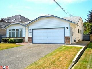 Photo 6: 6469 130TH Street in Surrey: West Newton House for sale : MLS®# F1120865