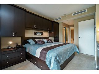 """Photo 15: 107 8 SMITHE MEWS Mews in Vancouver: Yaletown Townhouse for sale in """"THE FLAGSHIP"""" (Vancouver West)  : MLS®# V1075648"""