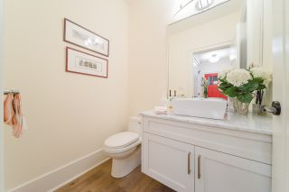 Photo 17: 2438 W 8TH AVENUE in Vancouver: Kitsilano Townhouse for sale (Vancouver West)  : MLS®# R2405957