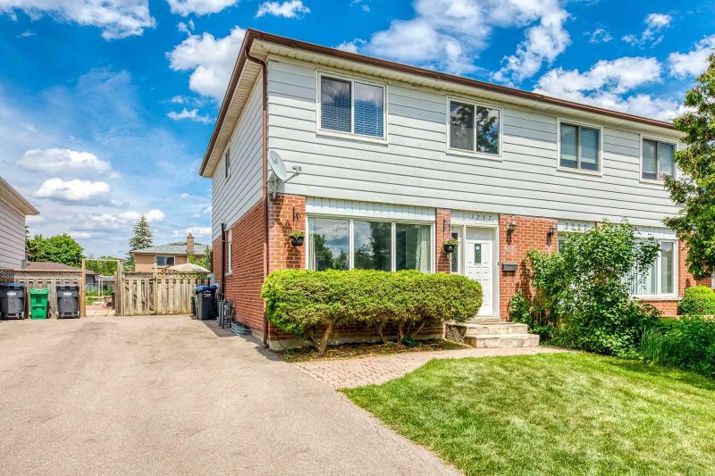FEATURED LISTING: 3297 Grechen Road Mississauga