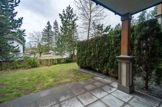"""Photo 21: 108 2955 DIAMOND Crescent in Abbotsford: Abbotsford West Condo for sale in """"WESTWOOD"""" : MLS®# R2541464"""